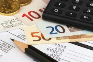 истекает срок представления отчетов о движении средств по счетам